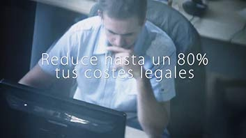 Soluciones legales