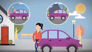 App alquila tu coche