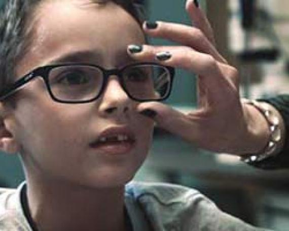 Clinica oftalmológica