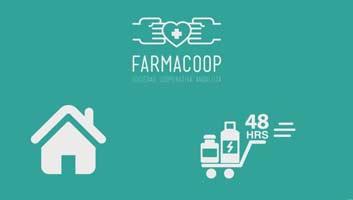 Coop. farmacia