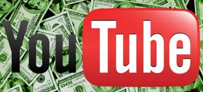 presupuesto youtube